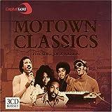 Capitol Gold Motown Classics