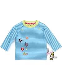 Sigikid Baby-Mädchen Langarmshirt