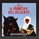 Il Principe Del Deserto (Score)