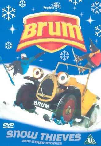Brum - Snow Thieves [UK Import]
