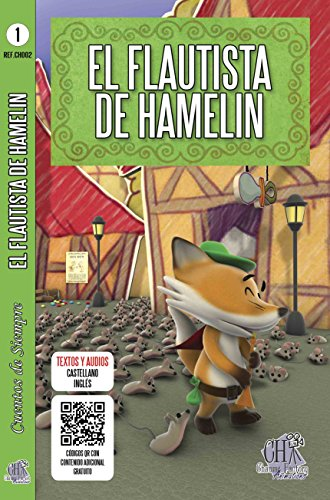 El Flautista de Hamelin por Boris López
