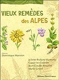 Vieux remèdes des Alpes