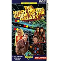 The Hitch Hikers Guide To The Galaxy - The Complete Series