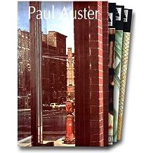 Paul Auster Coffret 3 volumes : Mr Vertigo ; Smoke ; Brooklyn Boogie ; Le diable par la queue suivi de Pourquoi écrire ?