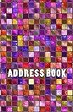 ADDRESSBOOK - Nightclub Tiles