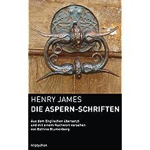 Die Aspern-Schriften
