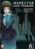 Inspector Akane Tsunemori (Psycho-Pass) 06