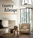 Country & Design: Landhausstil modern