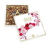 Produkt-Bild: Lindt & Sprüngli Pralines Mischung Blüten, 1er Pack (1 x 500 g)