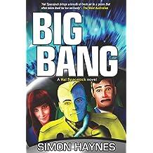 Hal Spacejock 7: Big Bang: Volume 7