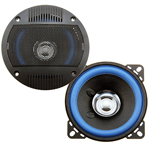 5 core High Performance Car Speaker (4inch)