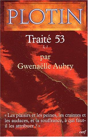 Traité 53 : I, 1
