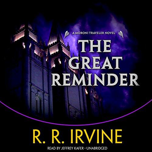The Great Reminder  Audiolibri