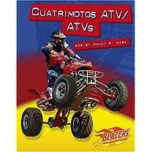 Cuatrimotos ATV/ATVs (Blazers Bilingual)
