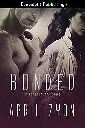 Bonded (Warriors of Light Book 1)