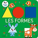 """Afficher """"Les formes"""""""