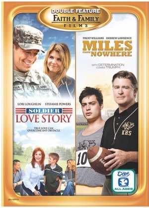 Preisvergleich Produktbild DVD - Soldier Love Story / Miles From Nowhere (2 DVD)