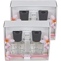 Geschenkset Essentials by ipuro Flower Bowl 2x50mlRaumduft (2er Pack) preisvergleich bei billige-tabletten.eu