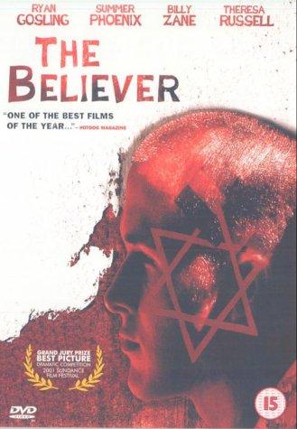 The Believer  DVD   2001