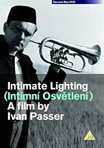 Intimate Lighting [1969] [DVD] [1967]