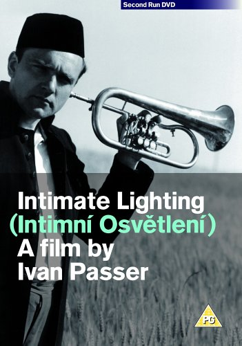 Intimate Lighting [1969] [DVD] [1967]