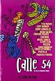 Calle 54 - Le Livre du Film