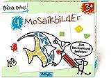 Krickel-Krakel Mosaikbilder