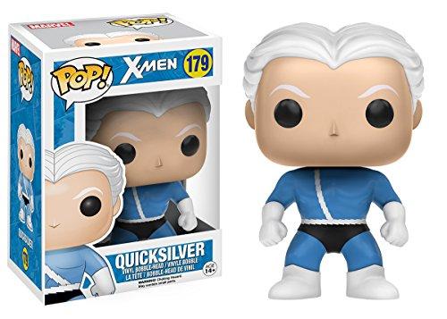 Funko Pop Quicksilver (X-Men 179) Funko Pop Marvel