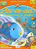 Arc en Ciel : L'anniversaire de Kraktor, 2-4 ans