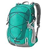 MOUNTAINTOP 40 Litri Zaino Trekking Outdoor Multifunzione Zaino per Uomo Donna da Escursionismo Campeggio Viaggio Zaini con Copertura della Pioggia