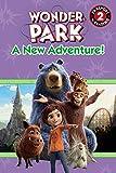 Wonder Park: A New Adventure!