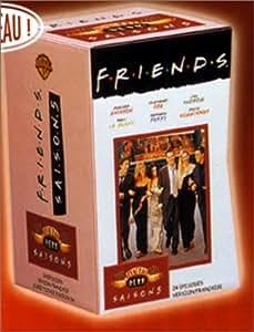 Friends - L'Intégrale Saison 5 - Coffret 4 VHS - VOST