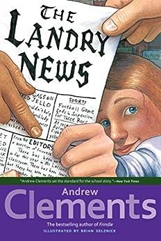 The Landry News (English Edition)