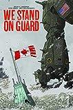 Best livre Stands - We stand on guard : De foi trempée Review