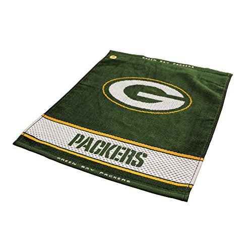 nfl-green-bay-packers-woven-golf-towel