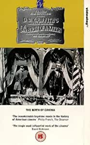 The Birth Of A Nation [VHS]