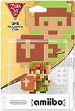 amiibo Link (The Legend of Zelda)