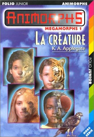 """<a href=""""/node/4486"""">Animorphs, La créature</a>"""