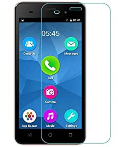 Magic Brand Tempered Glass 2.5 Curve screen Protector For Micromax Spark 2Plus Q350