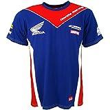 Honda Endurance TT Carreras personalizado camiseta oficial 2016