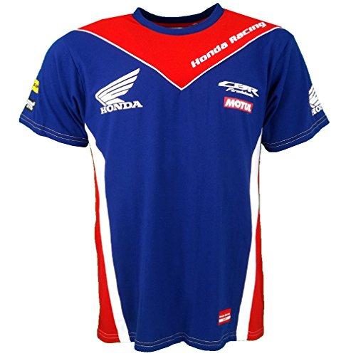 honda-endurance-tt-courses-coutume-t-shirt-officiel-2016