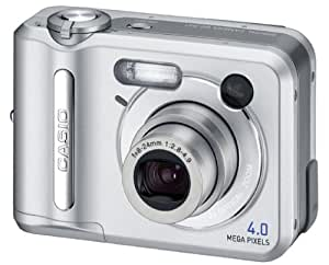 Casio QV-R41 Digitalkamera (4Megapixel)