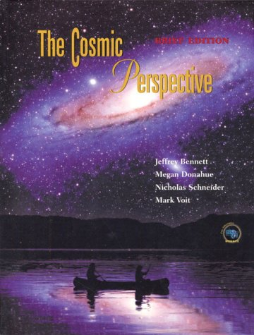 The Cosmic Perspective, Brief Edition