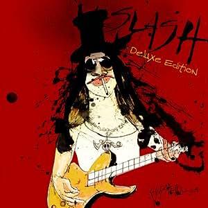 Slash [Deluxe Edition]