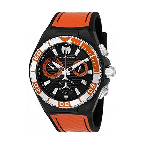 technomarine-cruise-homme-45mm-bracelet-caoutchouc-orange-boitier-acier-inoxydable-quartz-montre-115