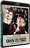 OSS LES HEROS DANS L'OMBRE [Blu-ray]