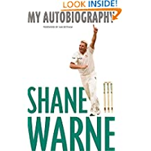 Shane Warne: My Autobiography