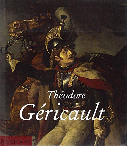 Théodore Géricault. Ediz. illustrata por Nina Athanassoglou-Kallmyer