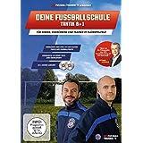 Deine Fussballschule - für Spieler und Trainer im verkleinerten Grossspielfeld - Taktik 8+1