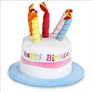 Happy Birthday Hut Amazoncouk Kitchen Home